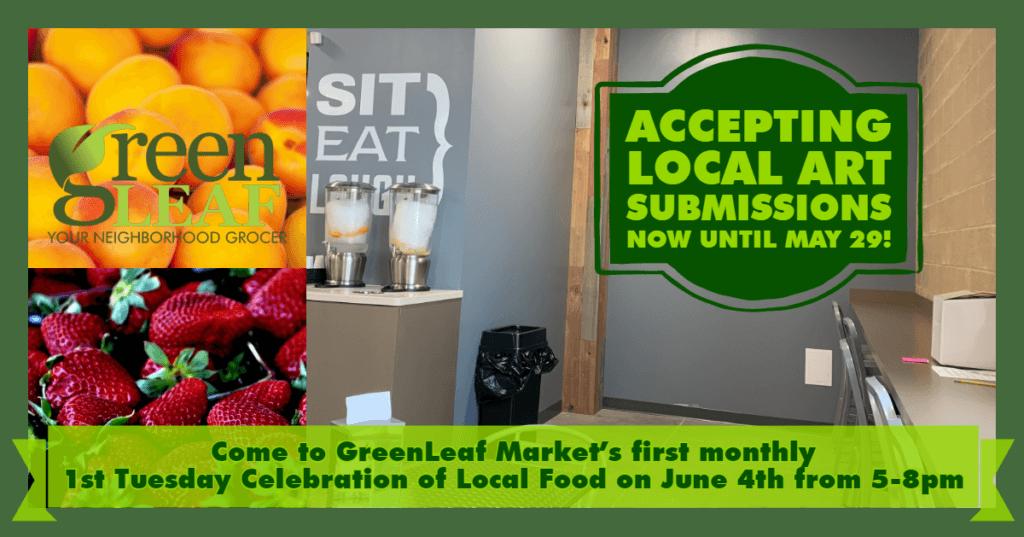 Local food celebration St. Louis
