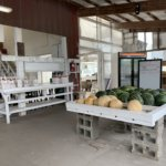 Herman Farms produce