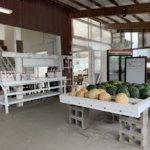 Herman Farms produce for sale