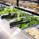 GreenLeaf Market salad bar