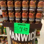 manwich original on sale