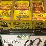 taco seasoning on sale