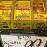 taco seasoning st louis on sale
