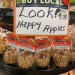 happy apples candy apples st. louis